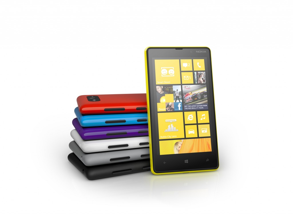 Nokia lumia 820 3d printed covers